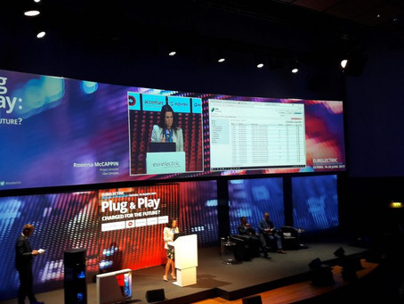 Glen Dimplex Showcases RealValue with Live Demonstrations at EURELECTRIC Conferences