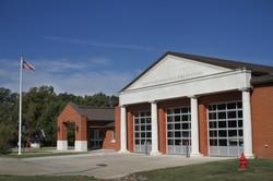 Monticello Fire Station