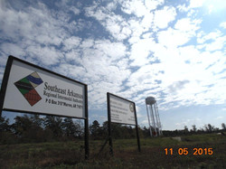 SE Arkansas Regional Intermodal Auth