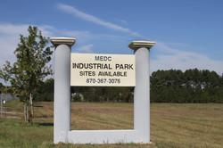 MEDC Industrial Park - AR