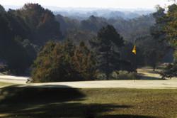 Scenery in Monticello, AR