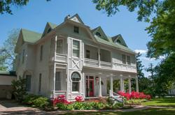 Monticello architecture