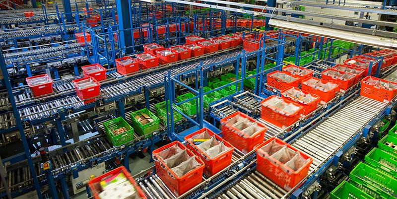 Ocado and Kroger merger to provide online delivery