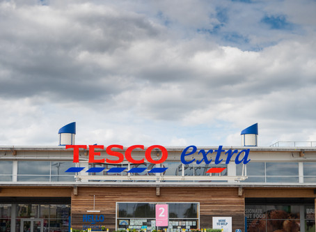 "Tesco announces 16,000 permanent jobs due to ""exceptional growth"" in online"