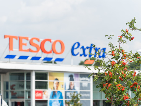 Tesco offers to help with vaccine roll-out