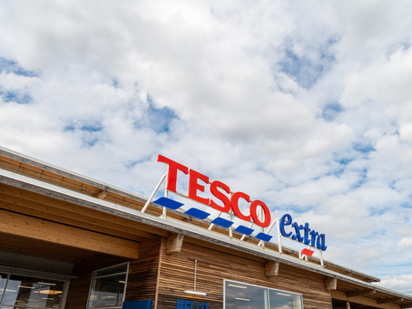 Tesco to repay business rates relief