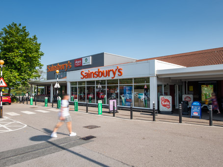 Sainsbury's hike dividend on the back of strong results