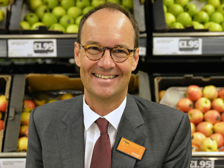 What the Sainsbury's Asda merger means for property