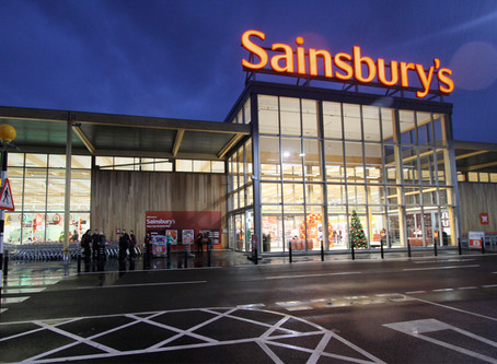 Sainsbury's + Asda forge pact to create UK grocery leader