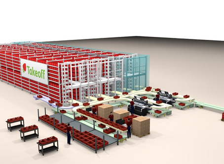 Micro fulfilment - the next stage of omnichannel retailing