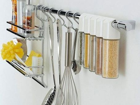 Надоел кухонный гарнитур? Что делать если нет денег на новый?