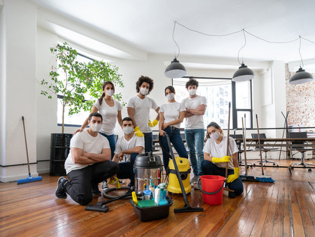How to Find Good Cleaning Services