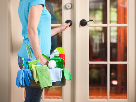 What is the Difference between Commercial & Residential Cleaning?
