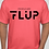 Thumbnail: FLUP T-Shirt Pink