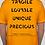 Thumbnail: FLUP T-Shirt Gold