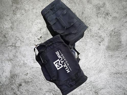Signature Kulture Wears Duffle Bag