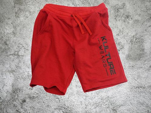 Kulture Wears Men's Shorts
