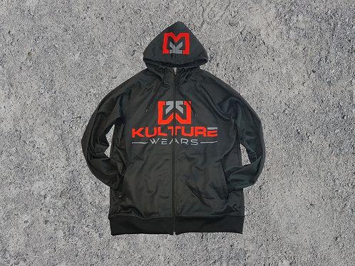Kulture Wears Signature Jacket