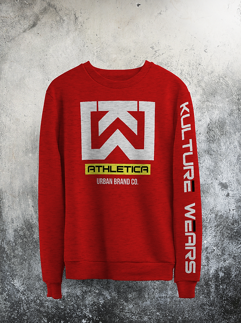 Kulture Athletica Sweat Shirt