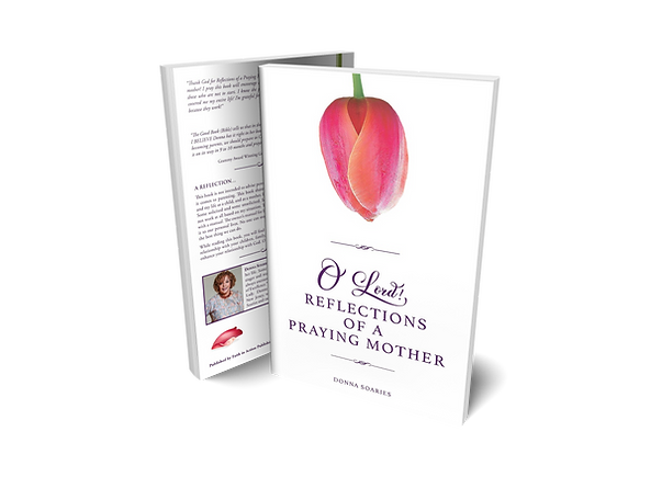 O Lord! Reflections of a Praying Mother (1 set of 10 copies)