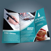 Brochure By Discount signs and wraps