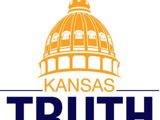 Kansas Truth Caucus: It's Your Money