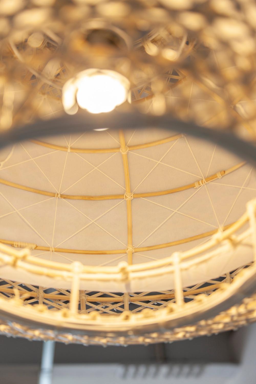アジアン家具 照明