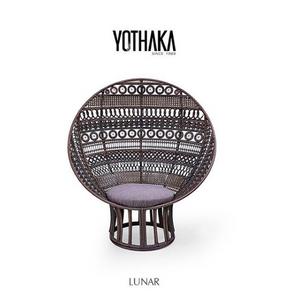 YOTHAKA 新作チェア