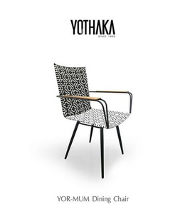 YOTHAKA チェア新作