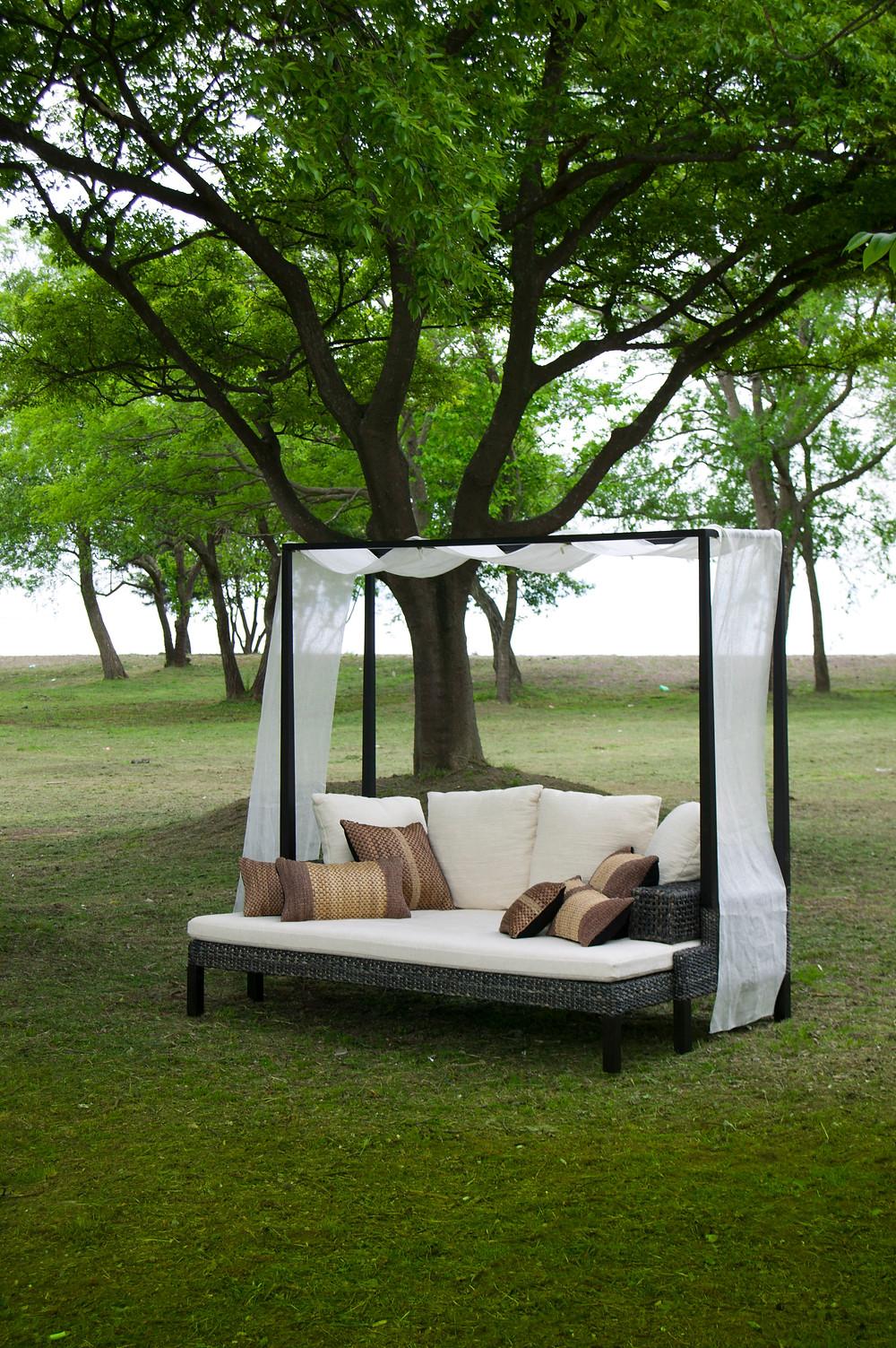アジアンリゾート家具