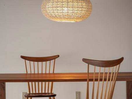 アジアン家具に合う 照明