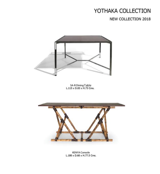 アジアン家具 テーブル コンソール