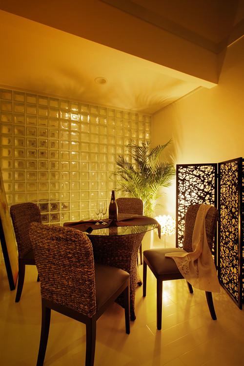 アジアン家具 ダイニングテーブル