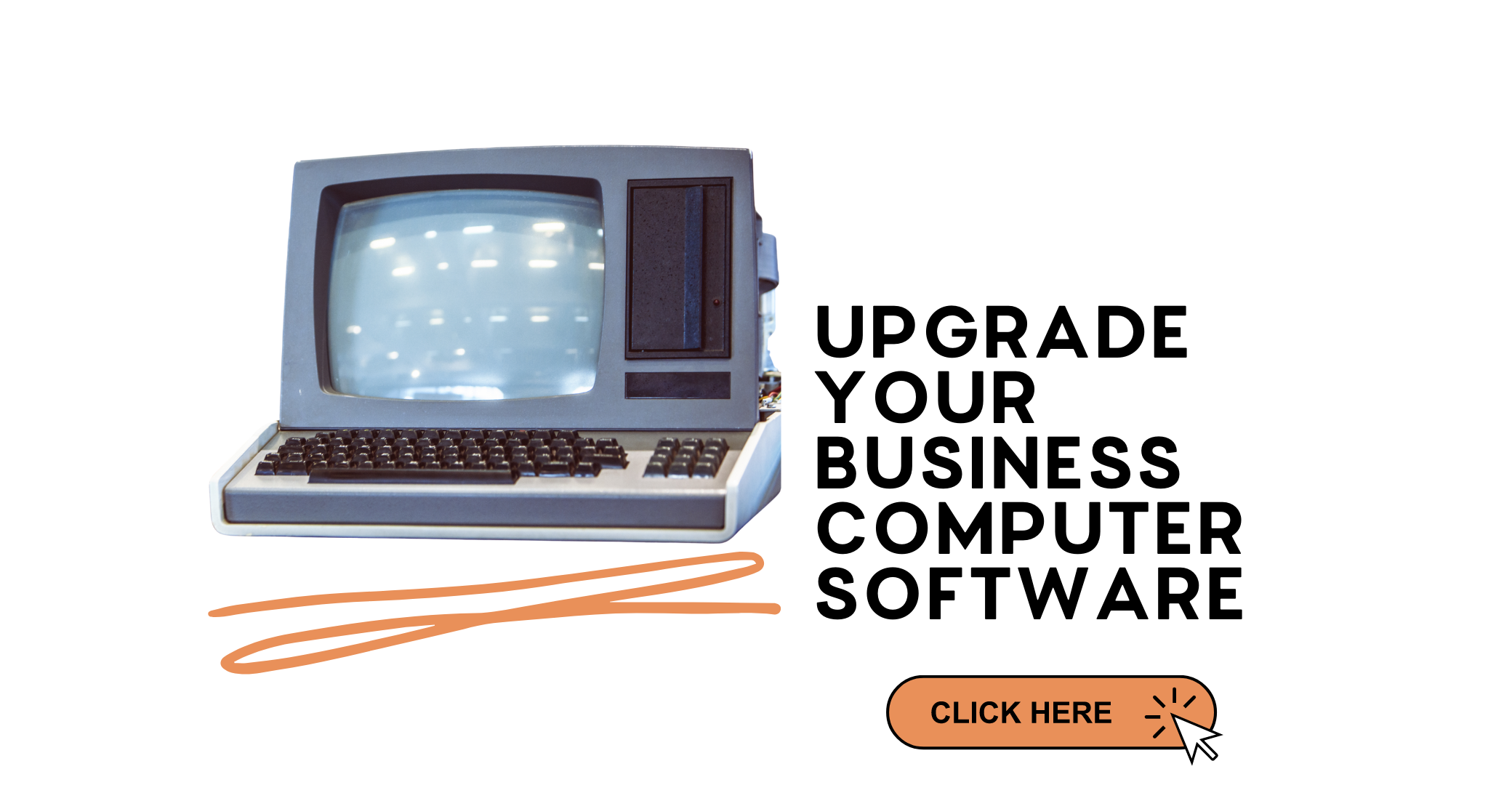 Upgrade Your Business Computer Software