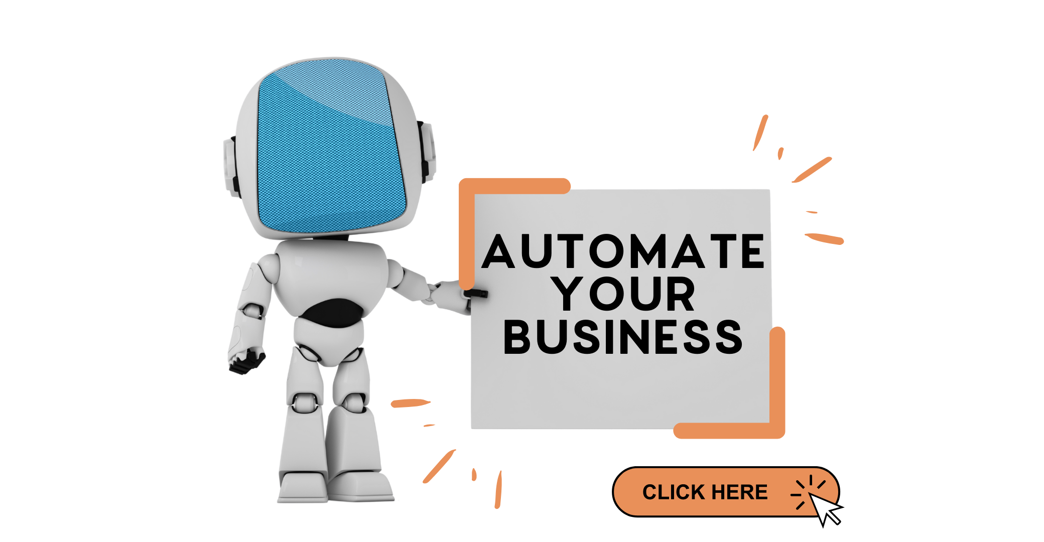 Automate Your Business!