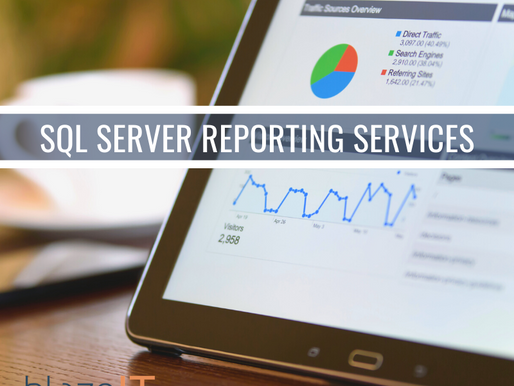 Are You Leveraging SQL Server Reporting?