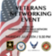 7.25.19 veterans networking event sm pos