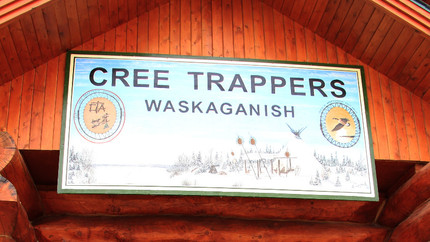 Waskaganish: The Complexity of Change