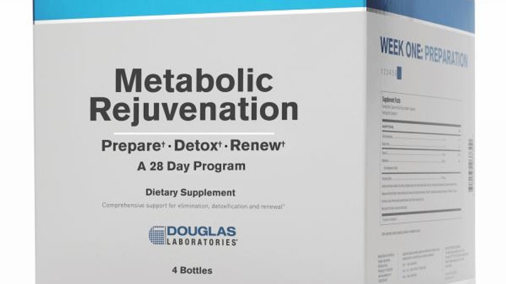 Metabolic Rejuvenation