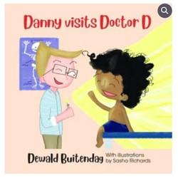 Danny visits Doctor D