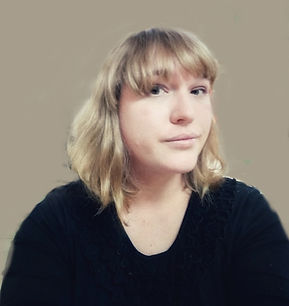 Sasha Richards Storyboard Artist and Children's book illustrator
