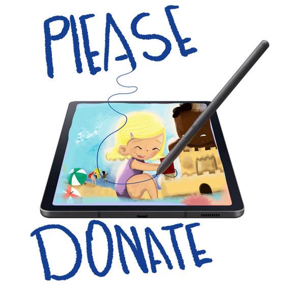 Fundraising frenzie... Again😱