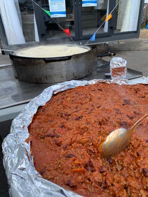 Big Pan Catering Kent and Surrey