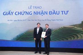 Vietnam: First silica, nano silica plant gets nod