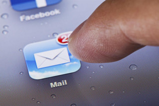 Increase Your Social Media Footprint 1000x (or more) With Just One Email