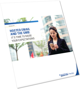 Hosted Email And The SMB: It's Time To Raise Your Expectations