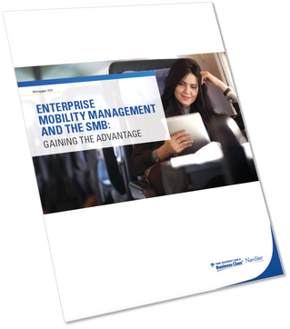 Enterprise Mobility Management And The SMB: Gaining The advantage