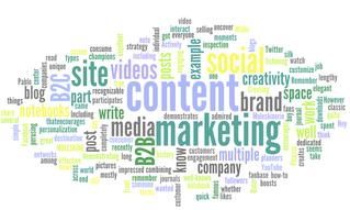 B2B Content Marketing: How Do You Measure Up?