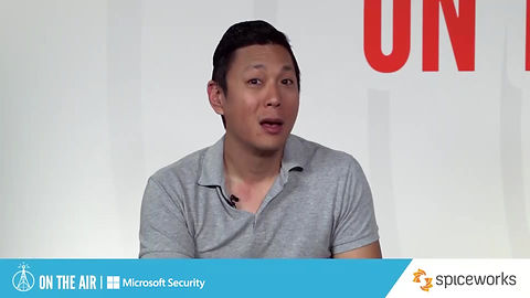 Discussion on Identity Security, Sponsored by Microsoft