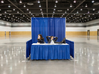 5 Strategy Mistakes Exhibitors Make at a Trade Show